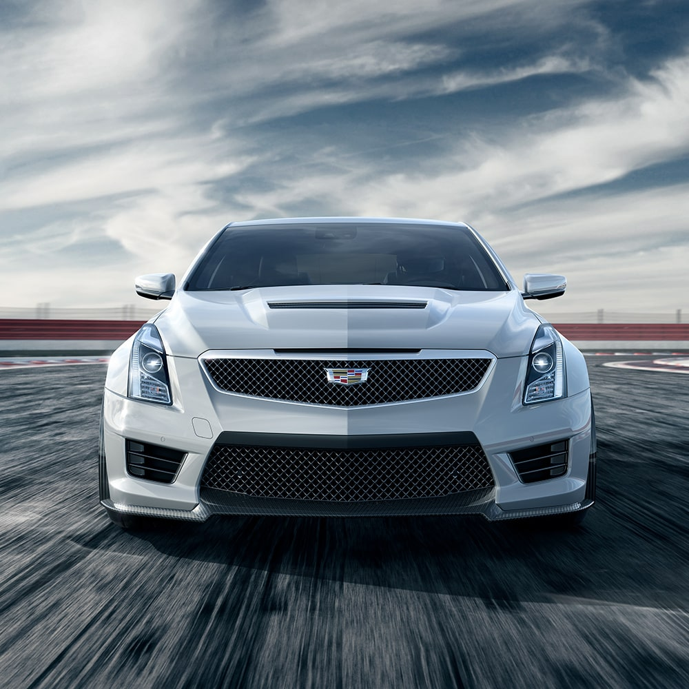 Cadillac seven to three