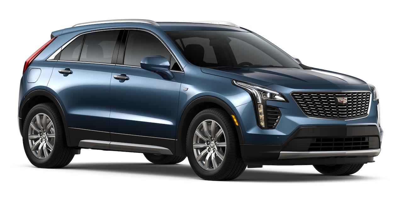 XT4 2019   SUV con gran sofisticación   Cadillac Mex